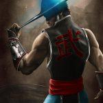 Kung Lao Mortal Kombat X