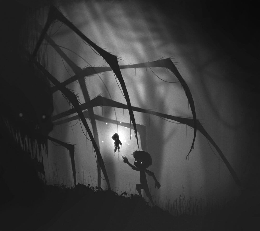 Limbo heading for PS4
