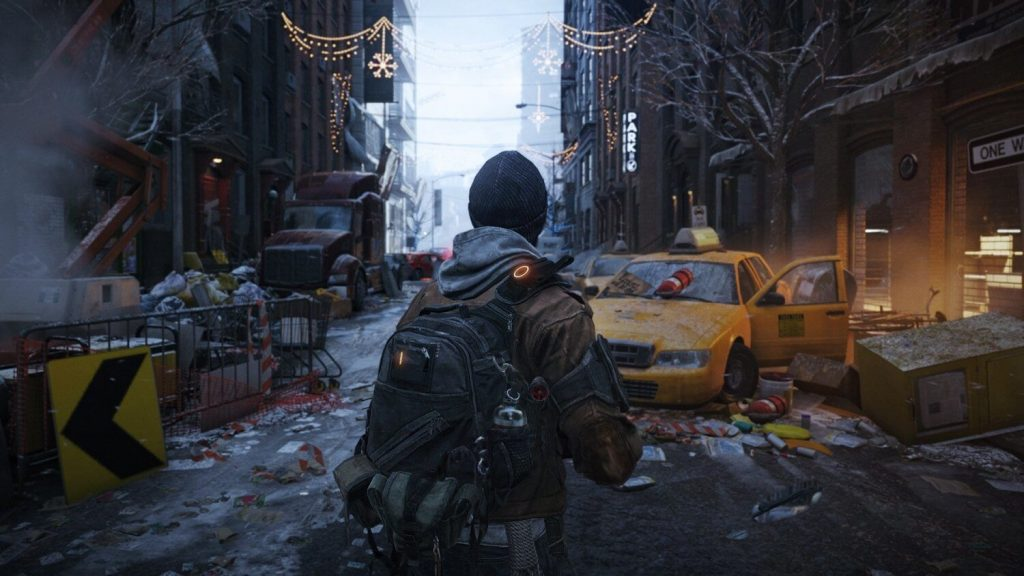 Will Tom Clancy's The Division Meet Expectations?