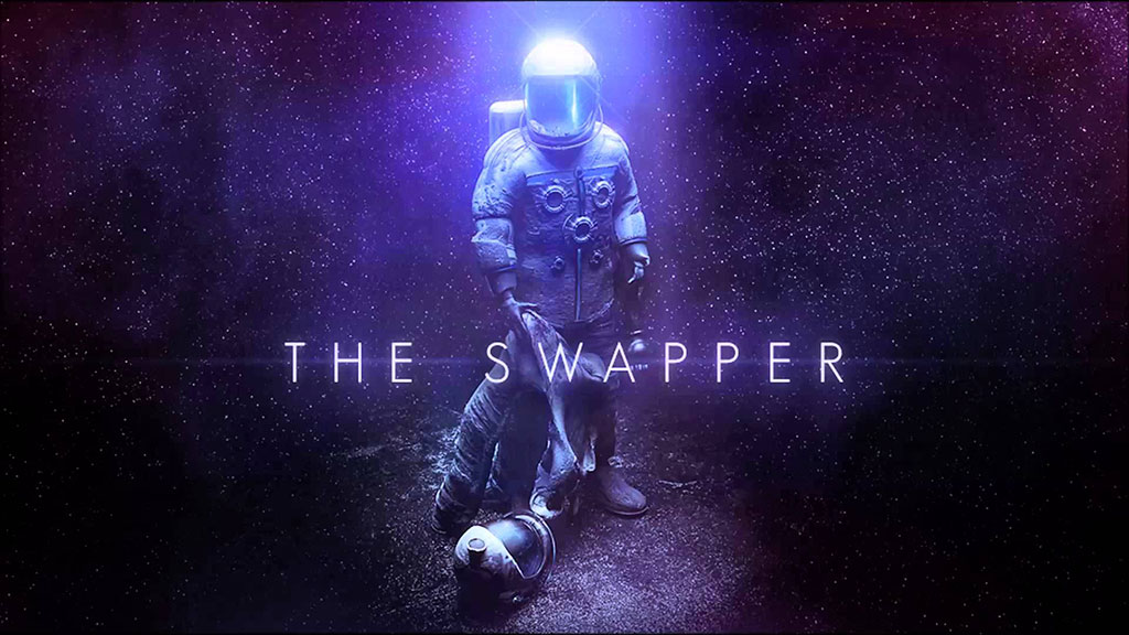 PlayStation Plus Keeps getting better: The Swapper