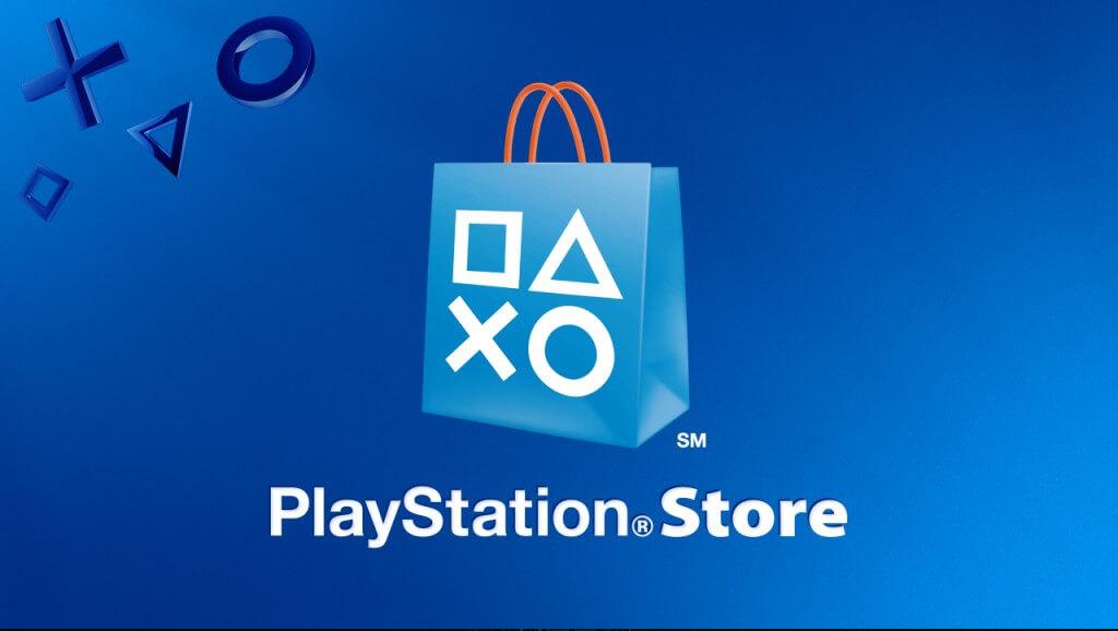 PSN Store 10 % Discount