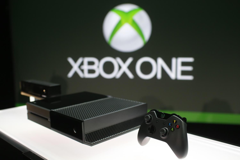 Xbox One New Screenshot feature