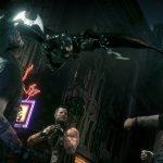 Secreted Codes revealed in Batman: Arkham Knight Trailer