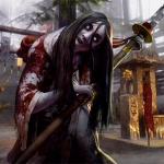 Killer Instinct New character Hisako for Season 2