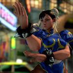 Capcom extinguish all Street Fighter V release rumours