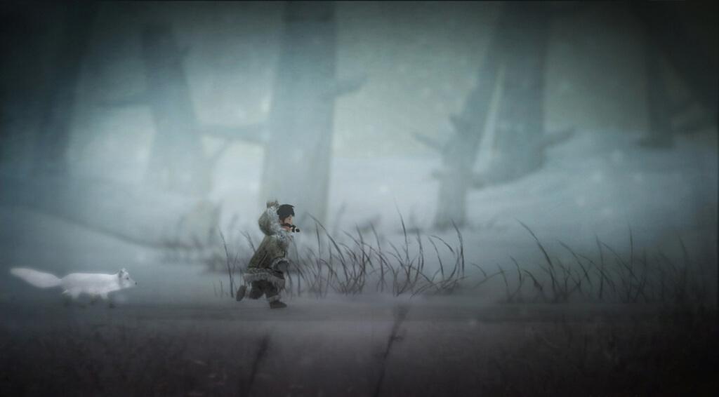 Wii U Never Alone
