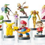 Nintendo Apologizes for Amiibo Scarcity, Out-Of-Stock Figures Will Return