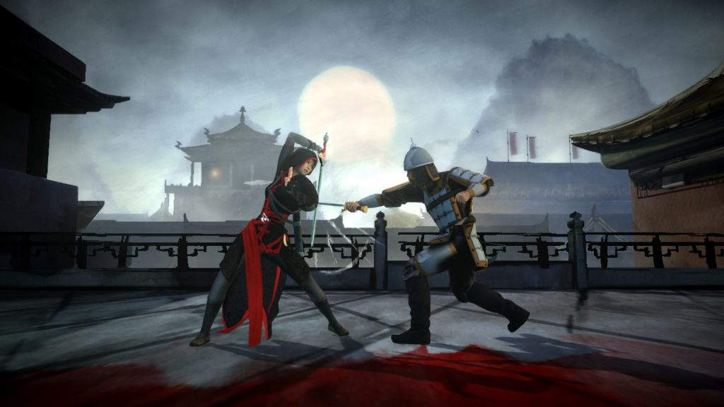 Game Launch Trailer of First Assassin's Creed: 2.5D, New Female Hero and Others