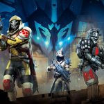 Destiny House of Wolves DLC Is Now Available