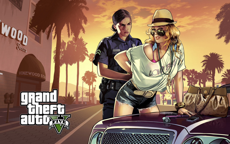 Rockstar Games Sues BBC Over Grand Theft Auto Drama