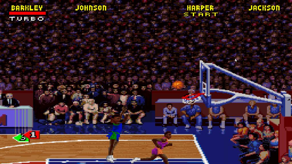 Top 5 Basketball games