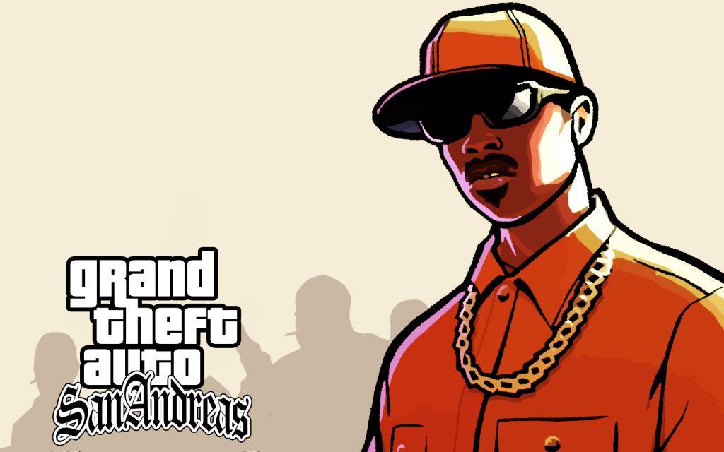 GTA San Andreas Top 10 Remarkable Games by Rockstar Games