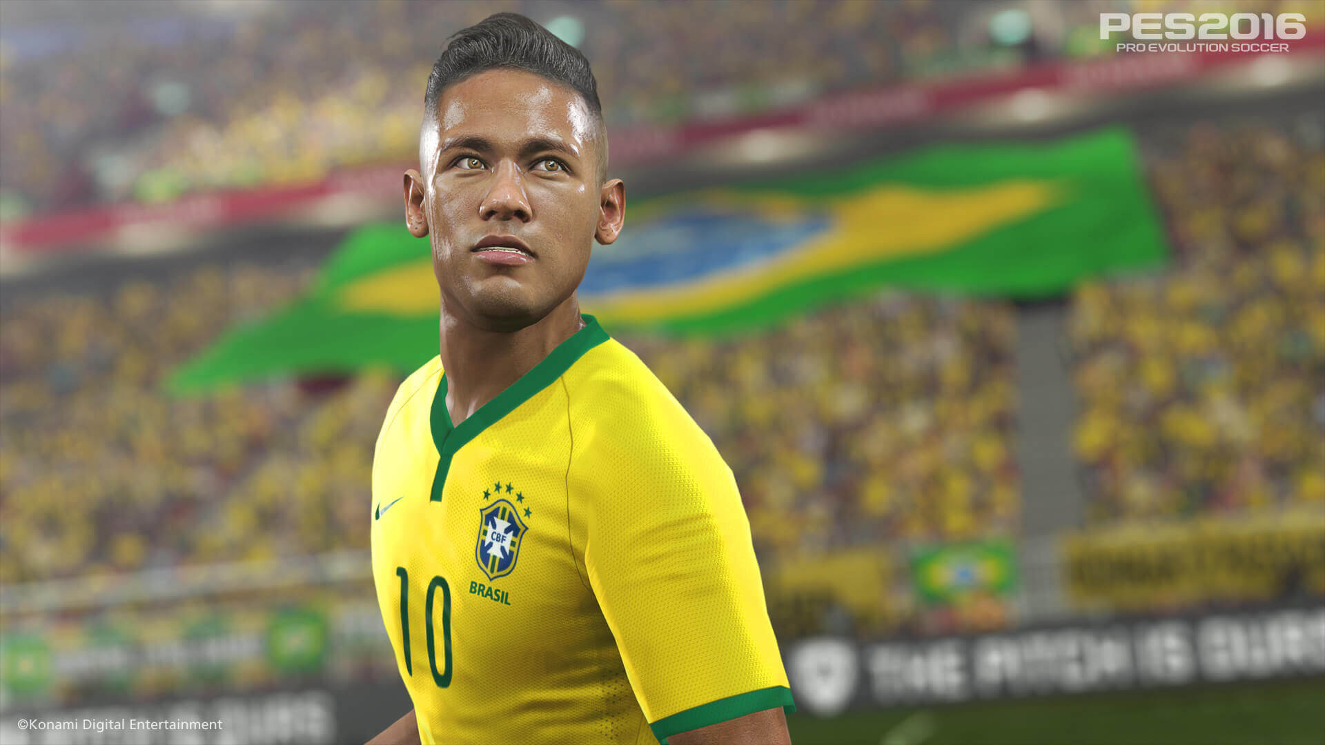 PES 2016: Details of New Gameplay and Release Date Announced