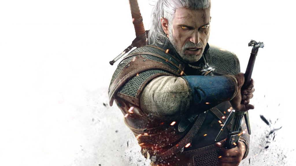 The Witcher 3 Expansion for Xbox One, PS4, and PC