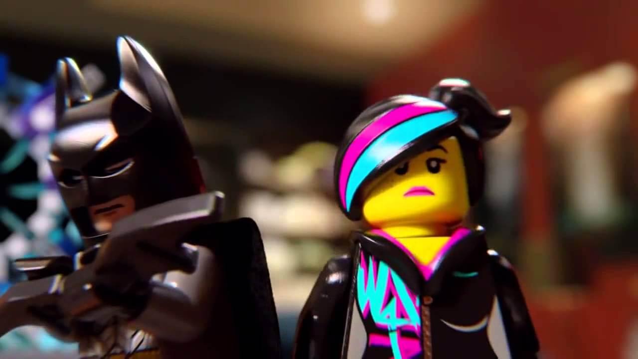Lego Dimensions Trailer Brings Batman and Gandalf Collaboration