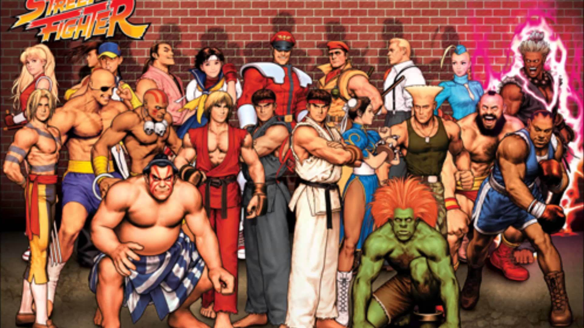 street fighter 2 soundtrack to be remastered on vinyl and cd urban