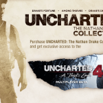 Sony Teases Details for Uncharted: The Nathan Drake Collection