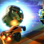 Rocket League Reaches Five Million Downloads in Just Two Weeks