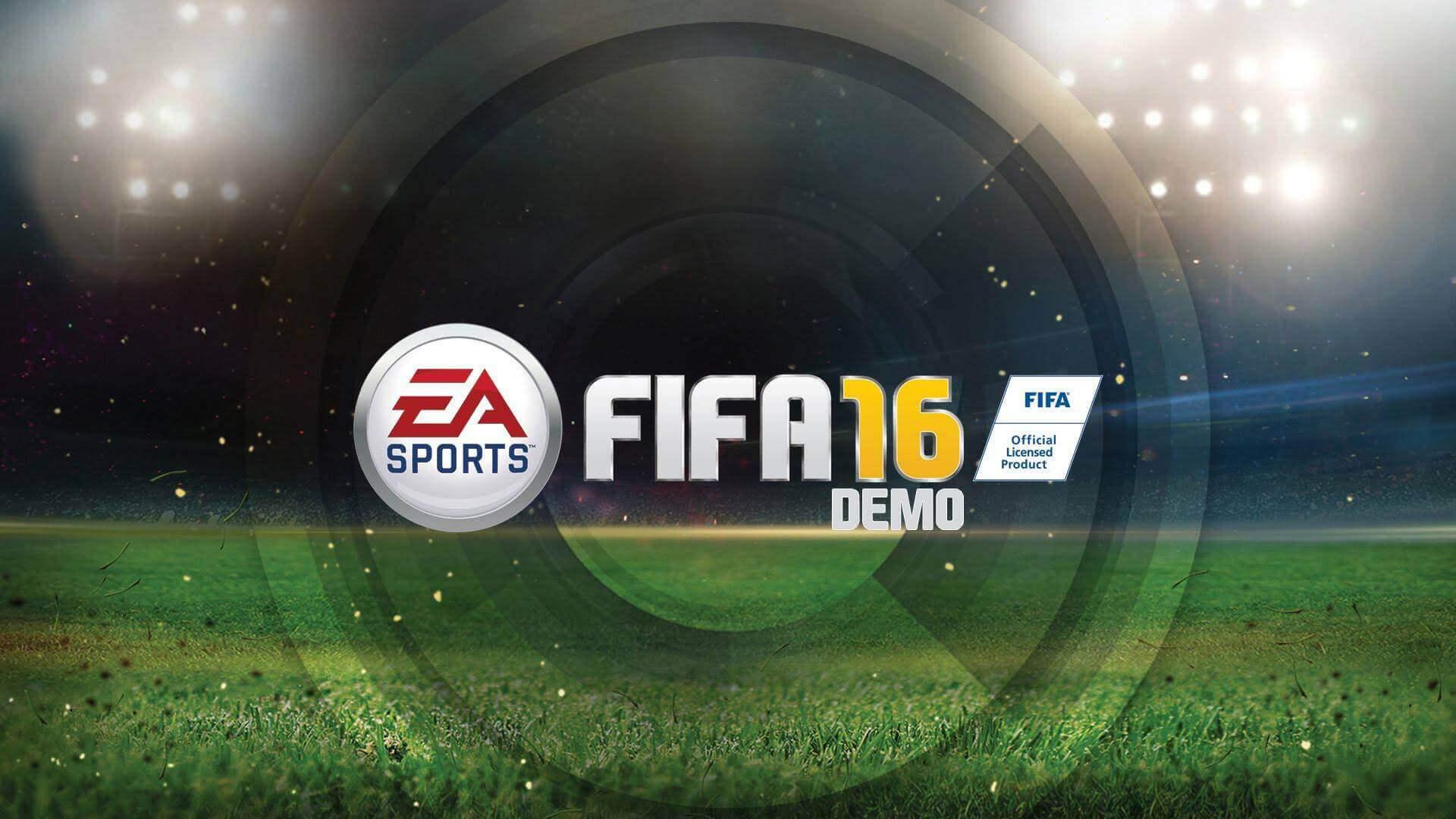 Full Demo Details of FIFA 16 Revealed