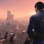 No Level Cap for Fallout 4: Keep Playing After the Story Ends