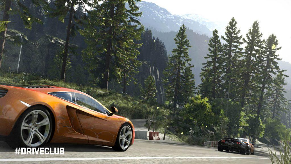 Massive Surprises for PS4 Racer, Driveclub Dev Teases