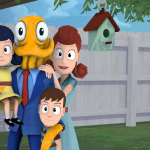 Octodad Dadliest Catch lands on Xbox One This Week