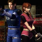 Remake of Resident Evil 2 Confirmed
