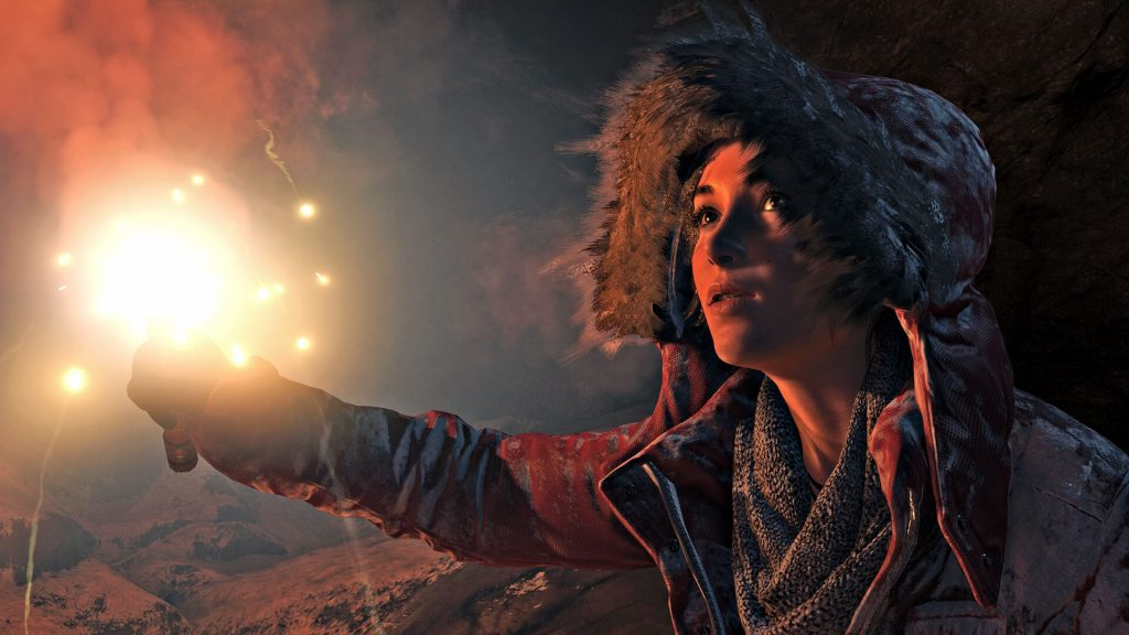 Tomb Raider: Knowing the Released Date Of Story Expansion