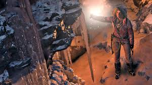 Watch Rise of the Tomb Raider's No-Kill Stealth Options