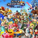 Super Smash Bros. Adds New Features and YouTube Uploads