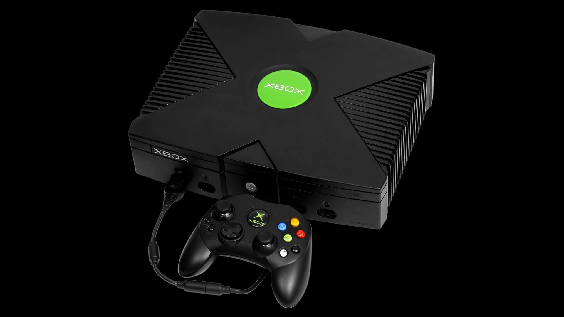 Original Xbox Games For Xbox : Original xbox added to one backwards compatibility