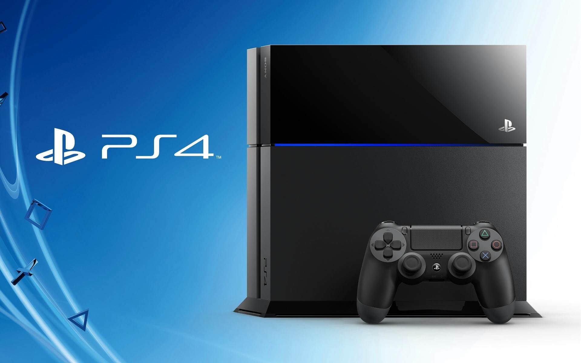 PS4 3.00 Update Adds Exciting Social Media Features