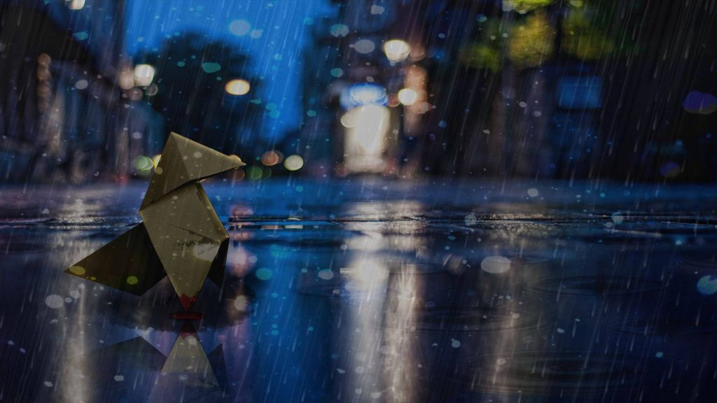 PS4's Heavy Rain Release Date Announcement Coming Soon