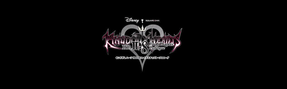 Final Chapter Prologue of Kingdom Hearts HD 2.8 for PS4