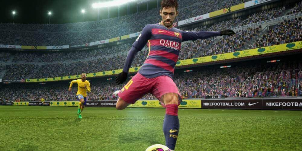 PES 2016 Live Updates Now Out