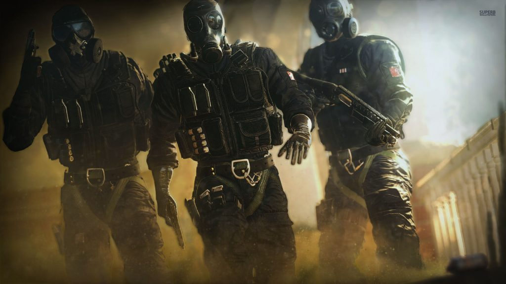 Rainbow Six Delayed a Week from Its Release, Find Out Why
