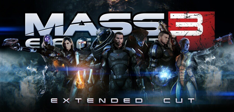 Bioware Told Mass Effect Fans enjoy N7 Day