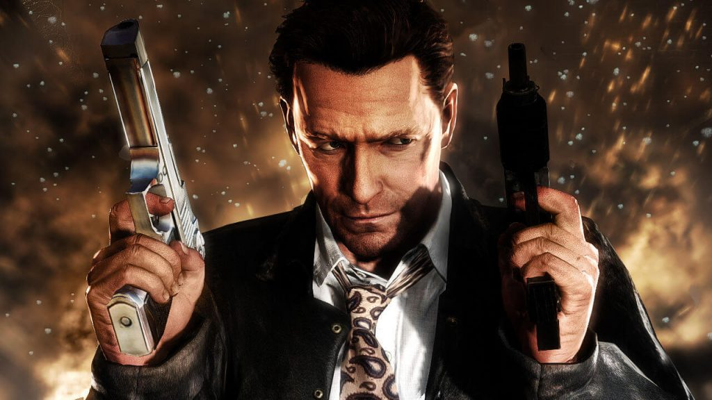 Max Payne: Is it The Next Best Thing for PlayStation 4?