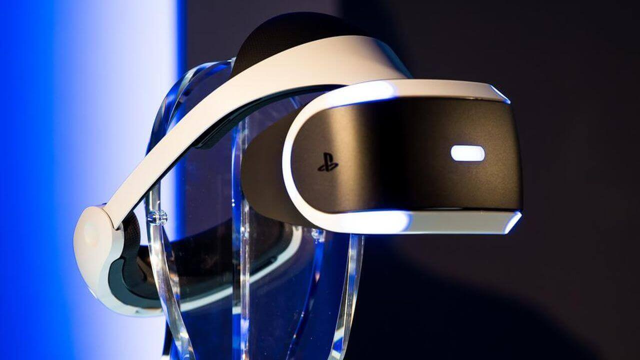 """Sony to Reveal the PlayStation """"What Else"""" VR Next Year"""