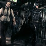 New Batman Arkham Knight DLC on PC, Out Now