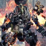 The New Third Person Action Property Worked Out by Titanfall Dev