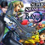 Smash Update: Bayonetta, Fire Emblem Fates DLC Arriving Next Week