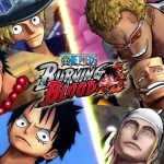 One Piece Burning Blood Trailer Fighting Game Story Revealed