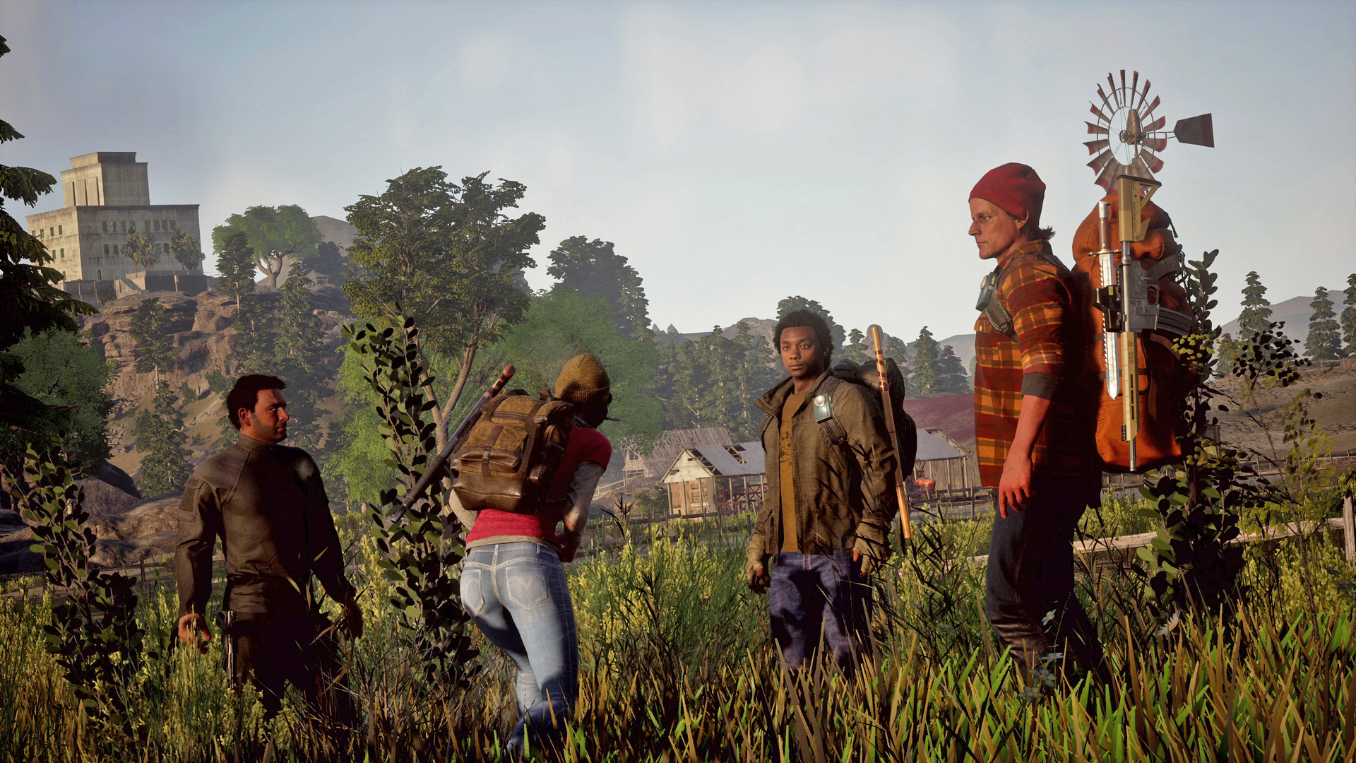 5 Negatives for State of Decay 2