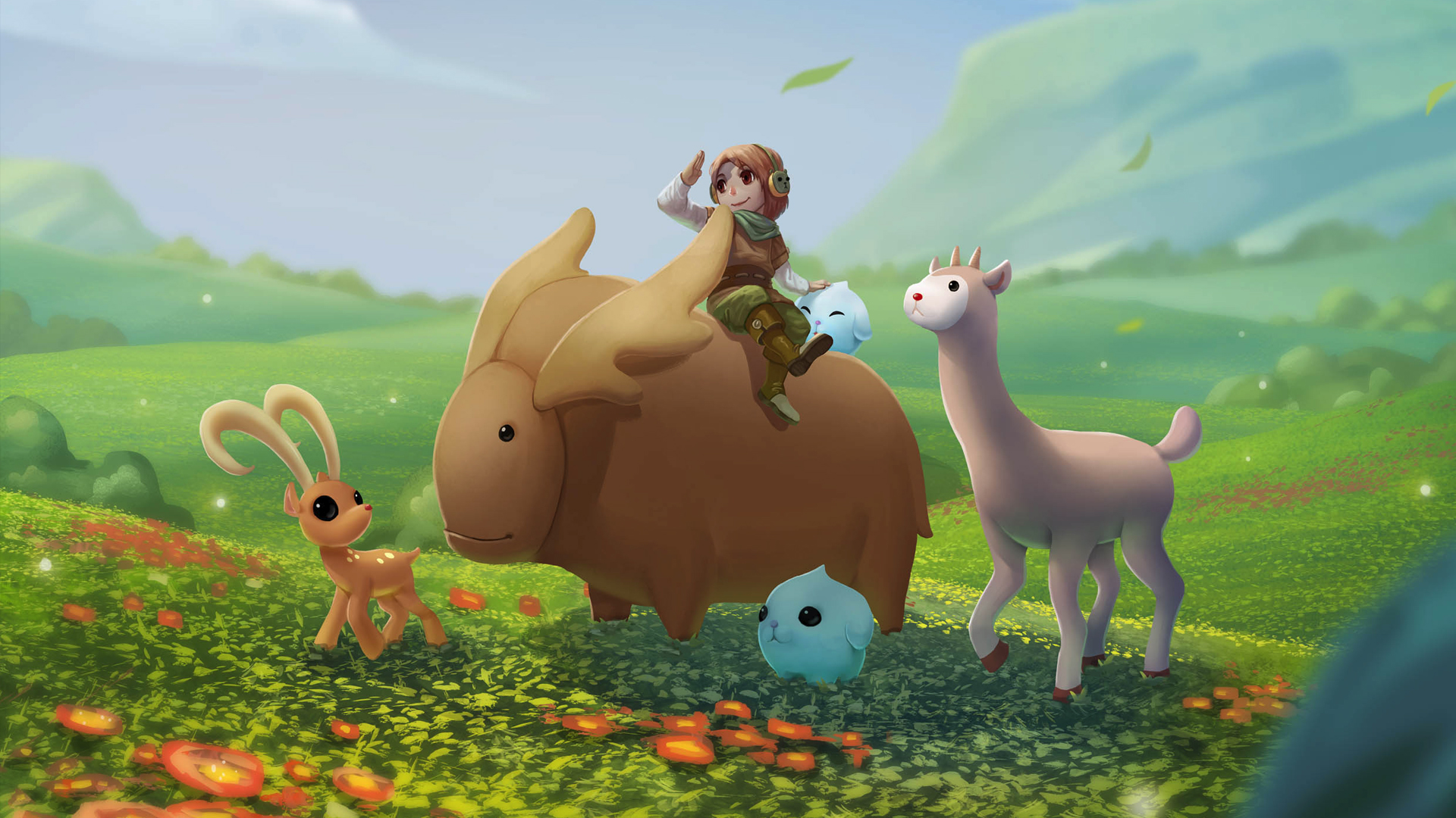 10 Positives and Negatives for Yonder: The Cloud Catcher Chronicles