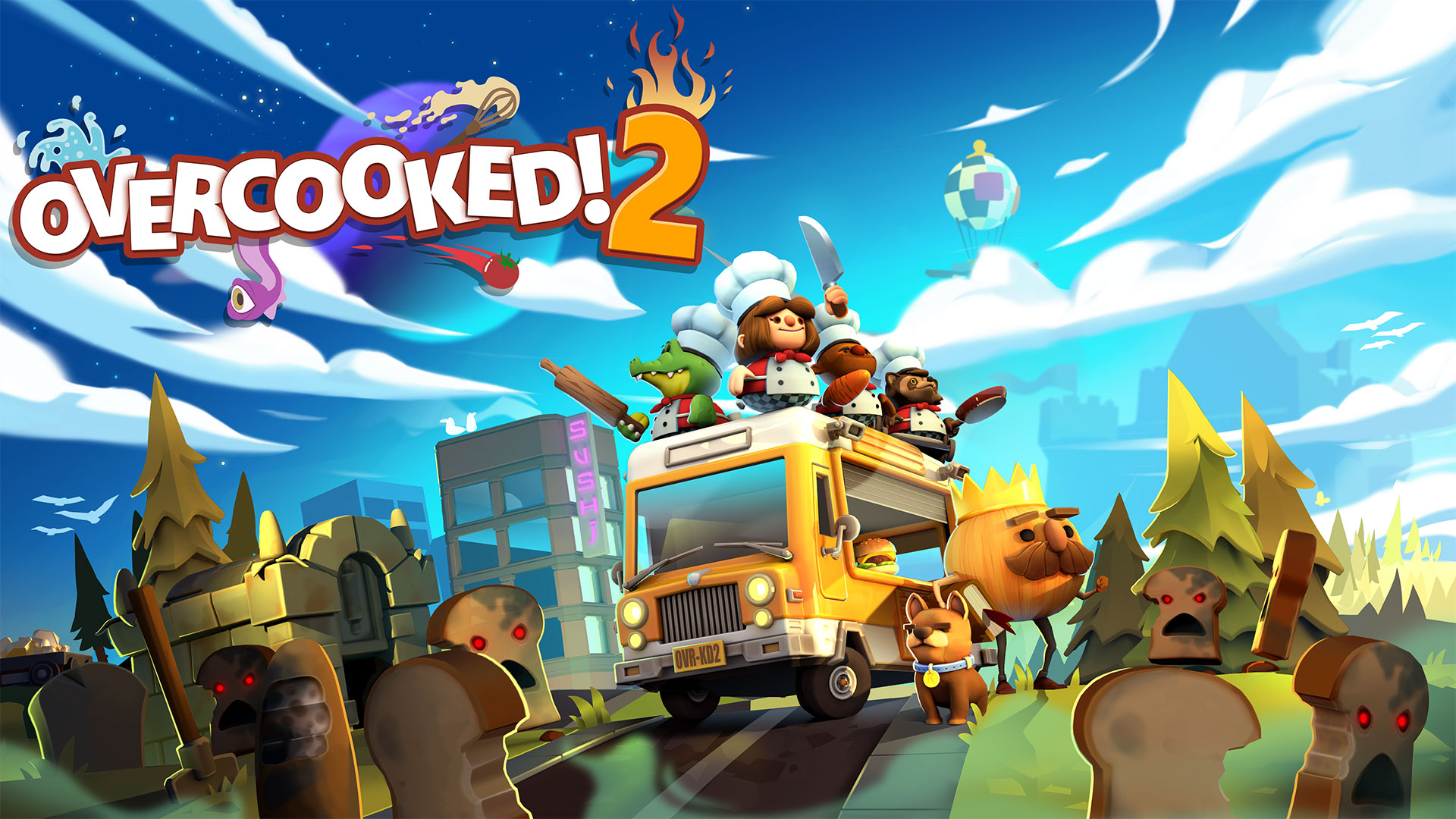 Is Overcooked 2 Worth Buying?