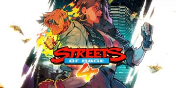 Will Streets Of Rage 4 Live Up To The Hype