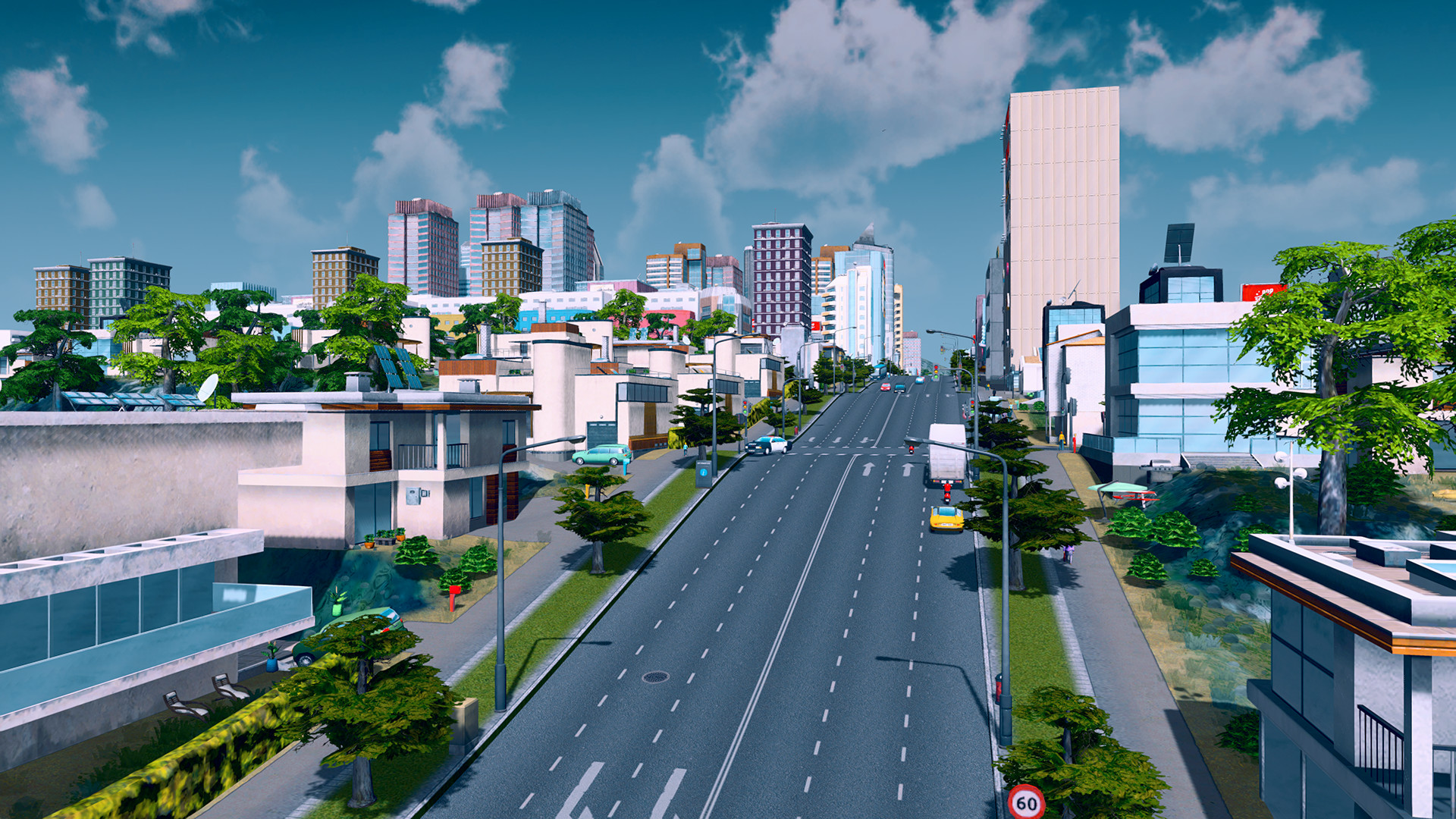 5 Things I Hate about Cities Skylines Console Edition