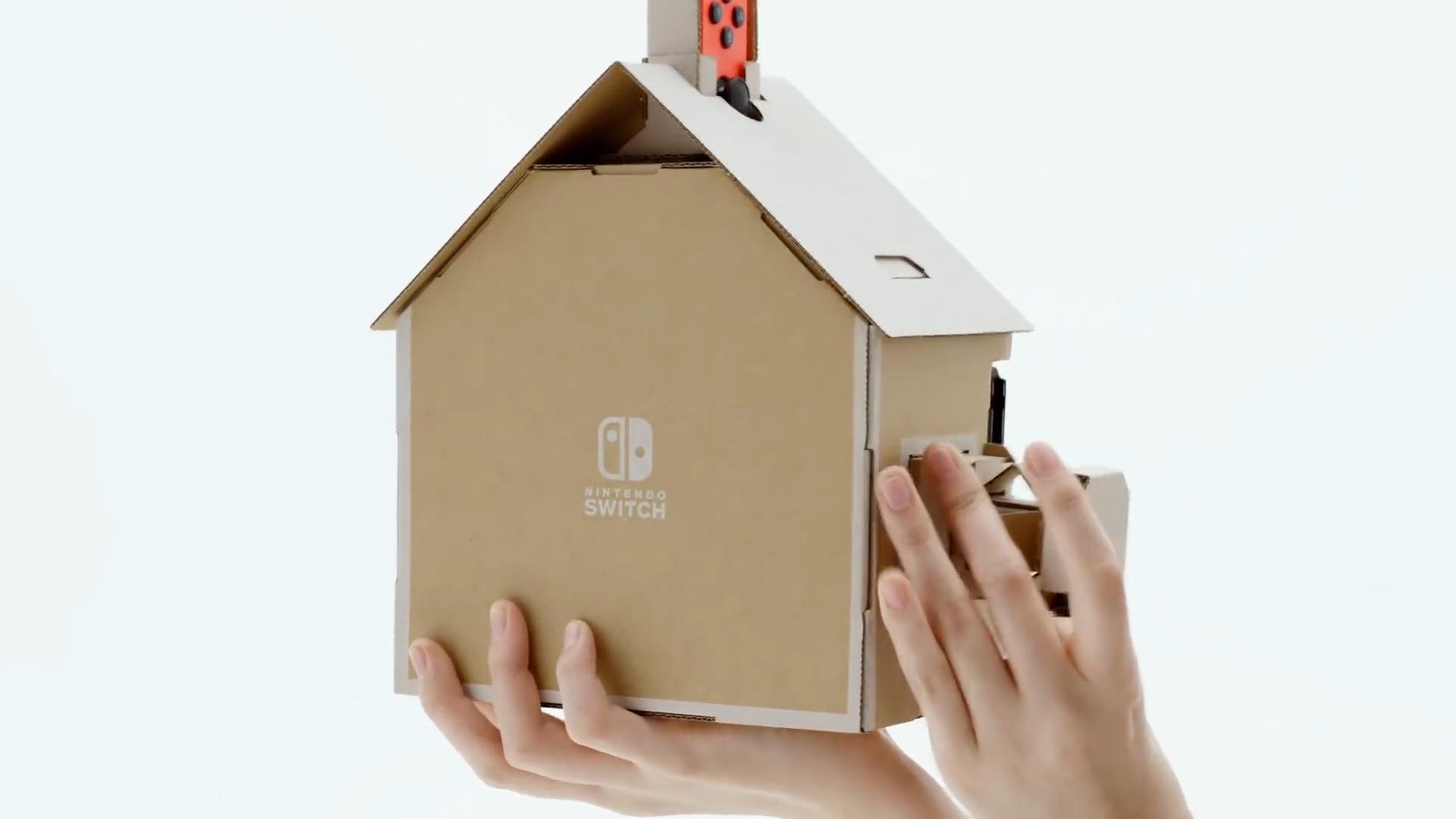 Is Nintendo Labo Worth Buying