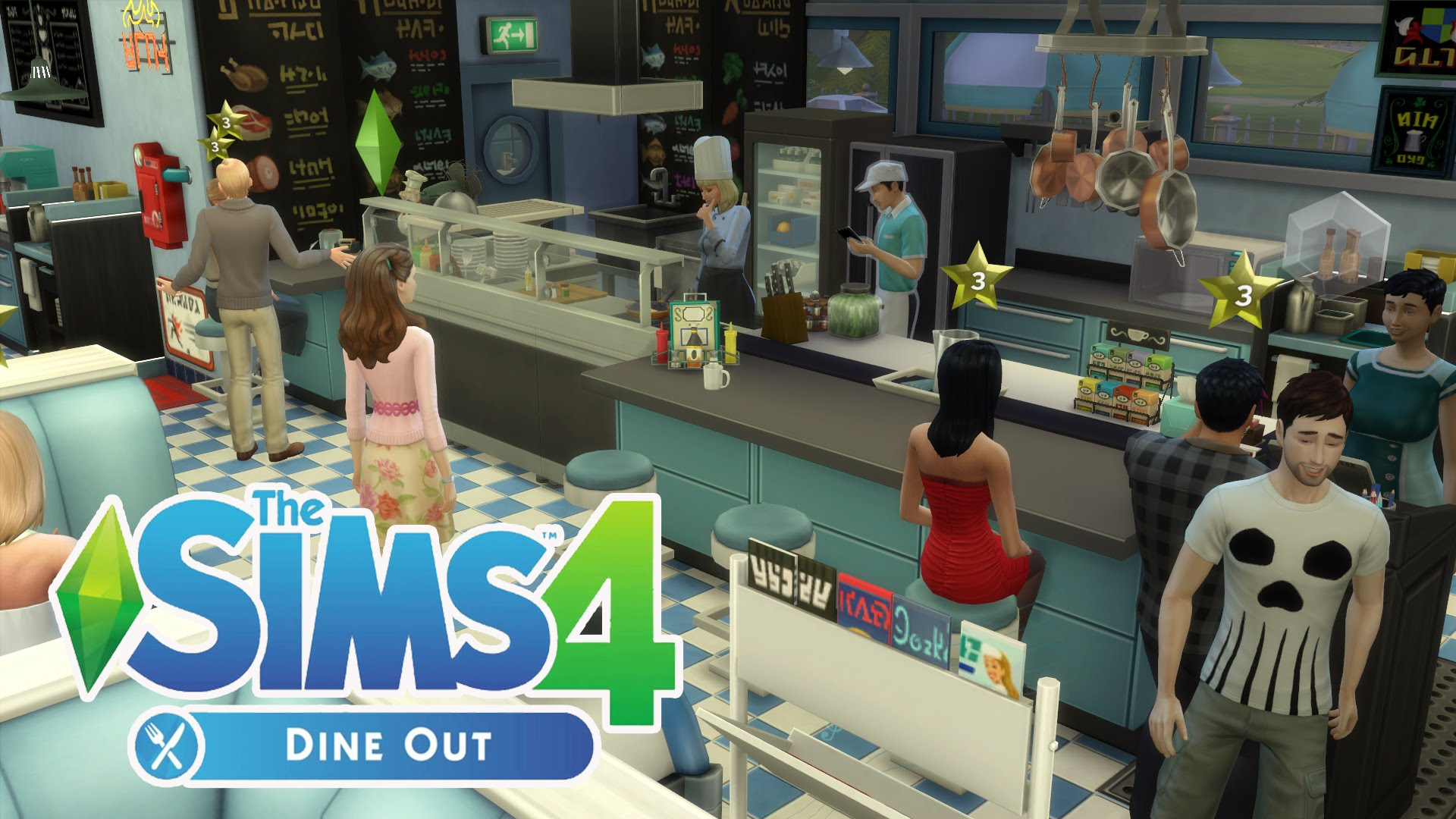 Sims 4 Getting expensive with DLC's